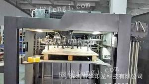 深圳二手海德堡SM102-2双色双面1+1对开印刷机出售