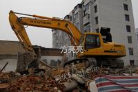 求购安徽房屋拆除