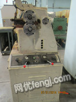 急售SL561B(30)L卷曲机