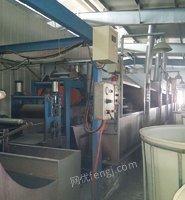 宁波出售二手针织绳状220水洗机