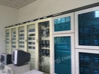 处理旧18000KVA,20000KVA变电站高压开关全套设备
