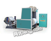 处置积压WZFQ-1100/1600A 电脑高速分切机等印刷设备