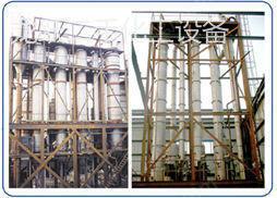 价出售二手2吨三效蒸发器-河南郑州求购 回收 供应 出售图片信息 供