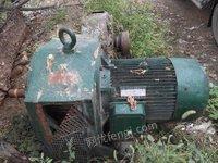 市场现货y250型号4-5kw调速电机