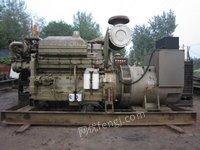 出售康明斯K19G2350KW船用发电机