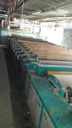 出售上海隆澄一台门福2600定型机