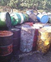 求购大量废重油