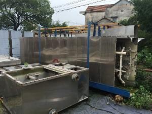 不锈钢前处理及水槽等喷涂设备出售