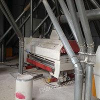求购各种面粉设备及玉米加工机械