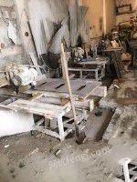 处理库存二手圆弧机切割机打包机瓷砖加工厂机械
