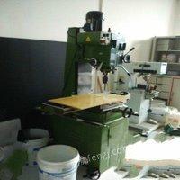 转卖二手西湖ZX7045,8成新还有切割机,空压机,移印机,等工程设备