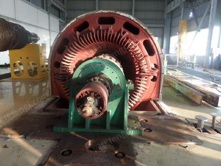 出售整套燃气-蒸汽发电机18万千瓦汽轮机组