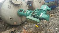 山东出售6吨不锈钢反应釜