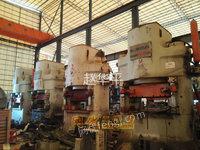 佛山市鸿锦泰机械设备有限公司出售二手陶瓷压机