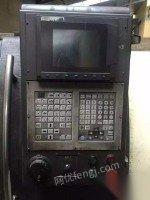 处理旧上海的7台数控法拉克系统