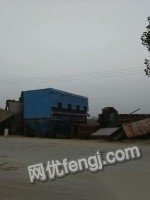 闲置没使用过的设备出售有上海冶金雷蒙磨机4滚2台烘干机长23米直径2.5米一套