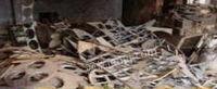 钢城集团本公司收购洁净精炉料:要求:长和宽都在60公分内,厚度3毫米以上的普通碳素钢,如,钢管头或尾,A3钢板料,船板边角料,45#,35#钢等