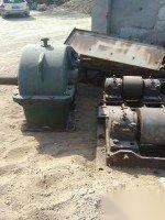 出售现有上海冶金雷蒙磨机4滚2台,烘干机长23米直径2.5米一套储料仓多个提升机多台除尘设备等