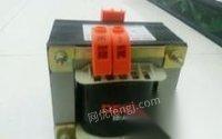 亏本出售两个控制变压器