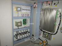 出售二手高压交流电机软启动器TGQ1-3000/6-BZ