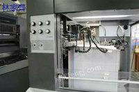 陕西11选5开户08年CD102_5色+LV高配欧洲印刷机,新款电脑台,双增强配置