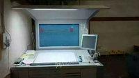 出售二手2009年海德堡XL105-4+LX印刷机