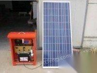 大连地区太阳能发电板、太阳能发电系统、太阳能路灯