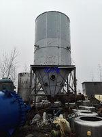 出售二手250型高速离心喷雾干燥机