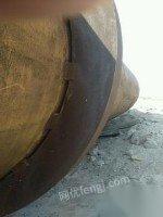 出售现有上海冶金雷蒙磨机4滚2台烘干机长23米直径2.5米一套储料仓多个提升机多台除尘设备等