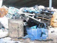 回收高价各种塑料