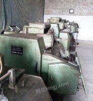 出售针梳机B305,423,432,442上海,江阴产各一套