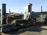 市场现货武汉重型机床厂产T612镗床 主轴直径125mm