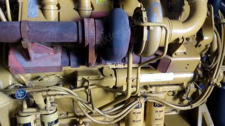 求购二手进口柴油发电机组