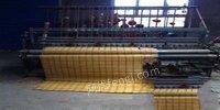 转让库存现有竹帘、凉席编织机两台,九成新,低价。