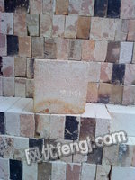 Heat preservation brick,single
