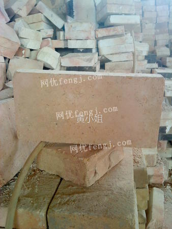 废耐火砖回收