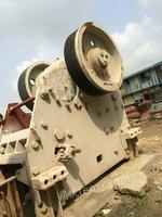 求购诺徳伯格G125型进口破碎机