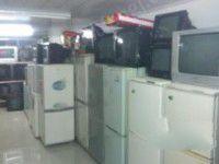 常年高价回收空调,洗衣机,办公桌及厨房物品