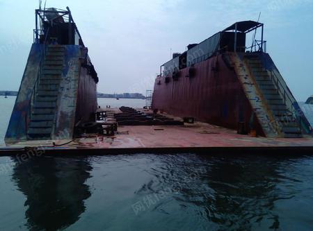 浮吊船价格