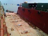 浮吊船出售