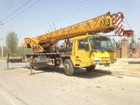 出售二手2005年长江25吨吊车