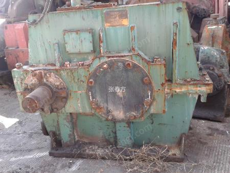 出售二手MYB水泥厂用减速机