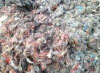 废棉料出售