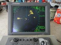 低价转让古野FAR-2817雷达