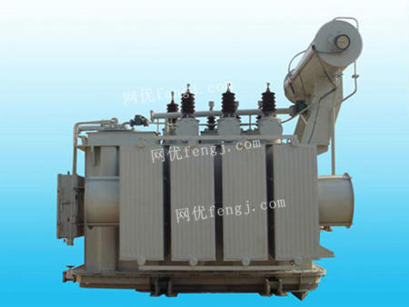 出售海诺牌S9/S10/S11型35KV级电力变压器