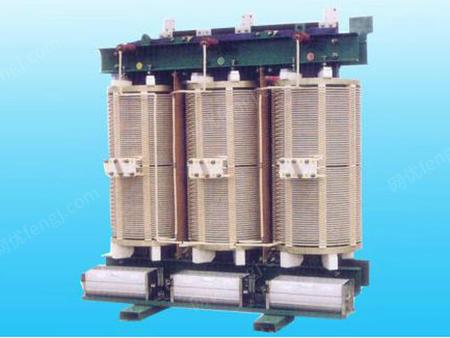 出售SG系列三相干式变压器