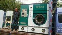 北京出售库房各类二手洗脱机、烘干机、烫平机等