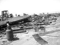 淄博市出售废铁、铜、铝等