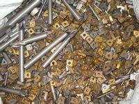 宁东耐磨采购废钢,要求:低碳,含磷和硅少