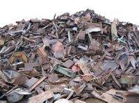 新余钢铁采购一级炉料废钢,重型废钢,剪料统废,机械废钢铁